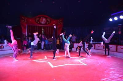 Zirkuswoche (3)