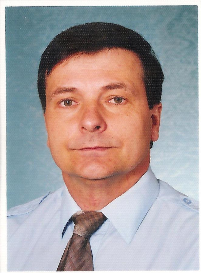 Roland Zosel