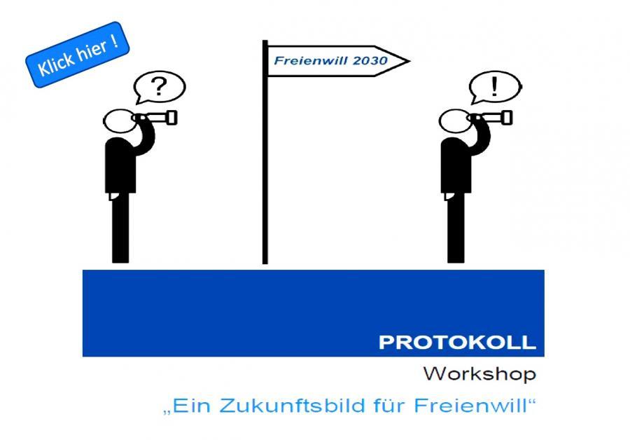 Zukunftsbild - Freienwill 2030