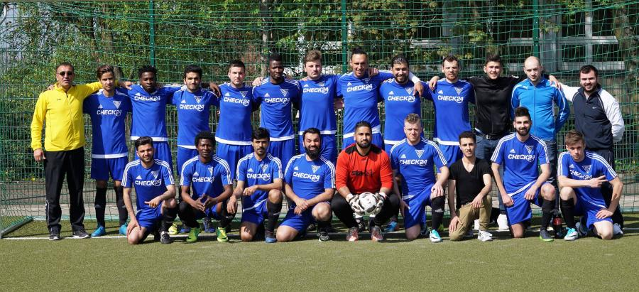 Zweite Mannschaft