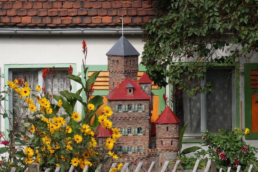 7.Schloss Zwingenberg