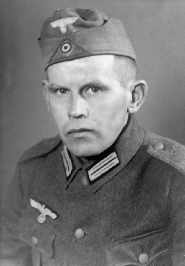 Hans Zingelmann