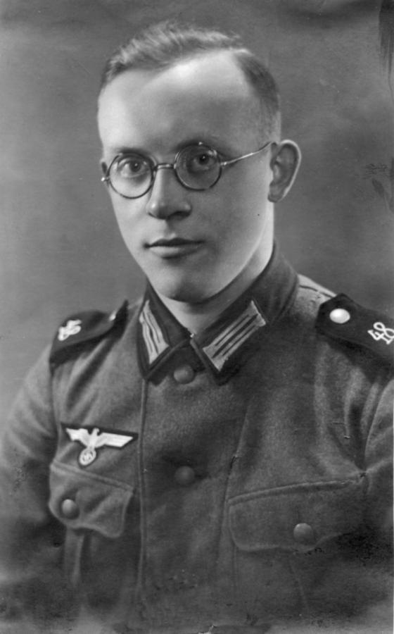 Karl-Heinz Gränert