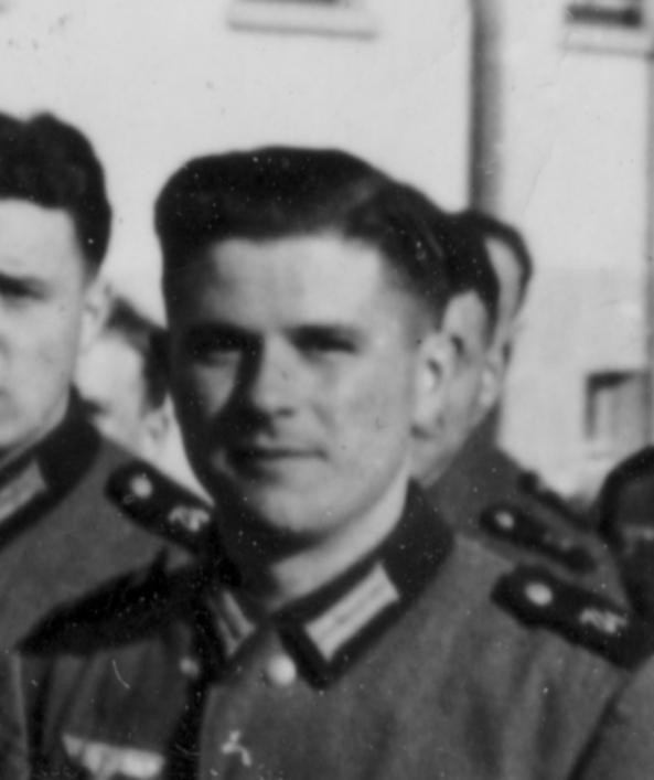 Ernst Niclas