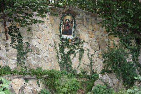 Memmenhausen Grotte