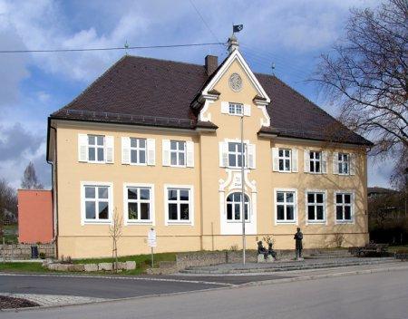 Ziemetshausen Grundschule