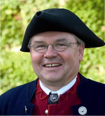 Gunter Dlabal