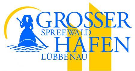 Grosser Spreewaldhafen Lübbenau