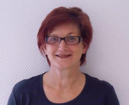 Frau Ernst