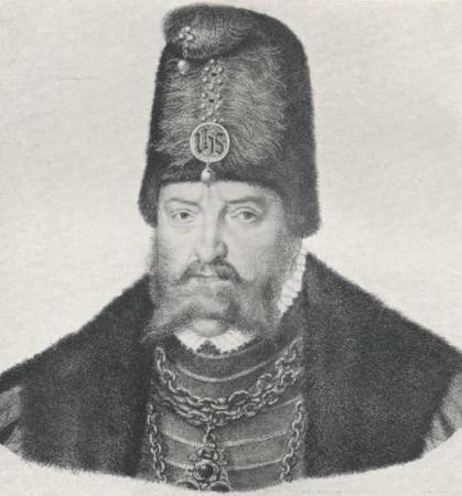 Hans von Küstrin