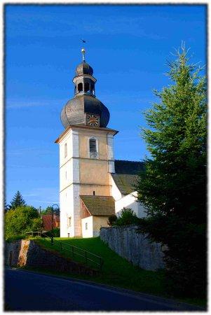 Harras - Kirche