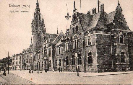 Hauptstraße 1907