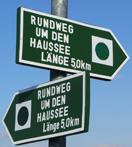 Rundweg um den Löhmer Haussee