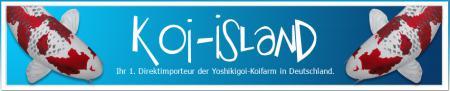 Koi-Island