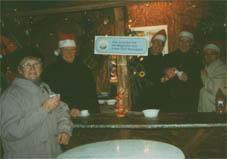 Heiße Pflaume 9. bis 19. Dezember 1999