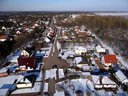 Wohnsiedlung Herzfelder Weg