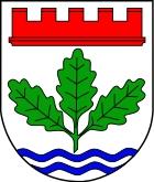 Henstedt Logo