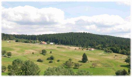 Hinterrod - Freizeitpark