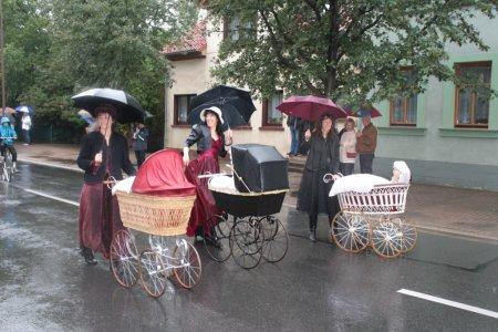 Verein Historische Räder