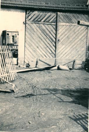 Hochwasser 1970-5