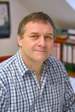 Holger Jonas