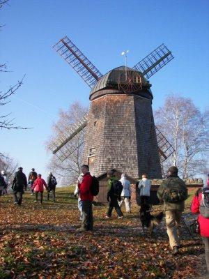 Holländermühle Kolpien