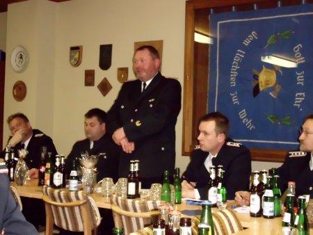 2011 Jahreshauptversammlung