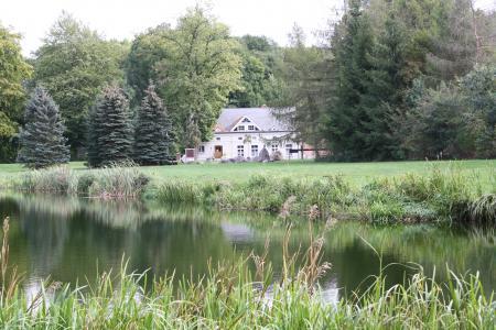Hotel Beke Mühle in Dannenwalde