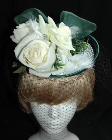 viktorianischer Hut