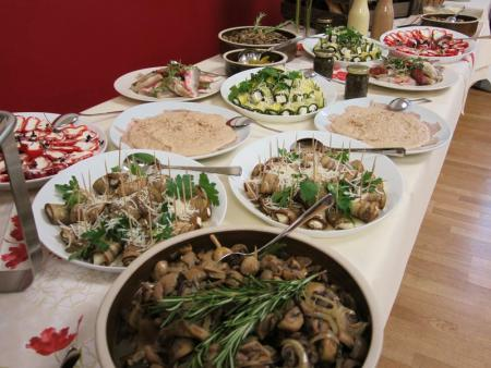 Ihr Catering & Partyservice
