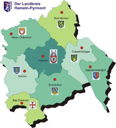 Landkreis HM-PY