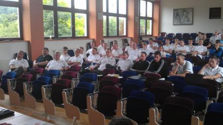 MHV-Schiedsrichter- und Beobachterlehrgänge 2014