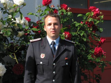 st. Gemeindewehrführer