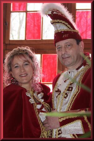 Prinzenpaar 2011 1