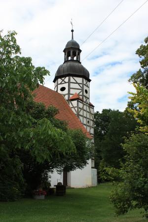 Kirche Mehlsdorf