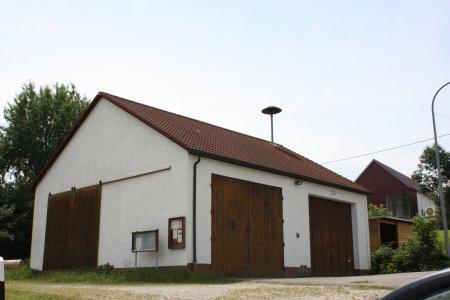 Lauterbach FFW-Haus