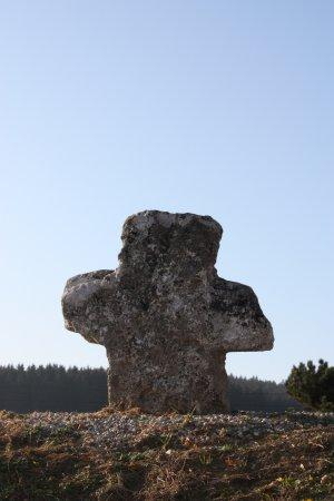 Roppeltshausen Sünhekreuz
