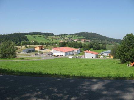 Gewerbepark Hohenau 2