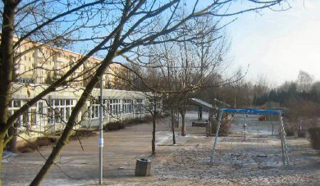 Grundschule/Schulhof