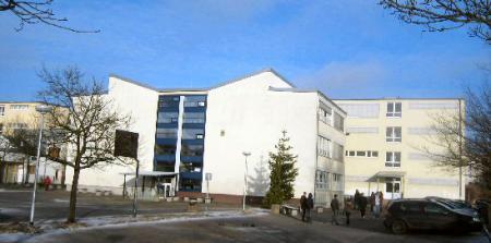 Schule/Schulhof