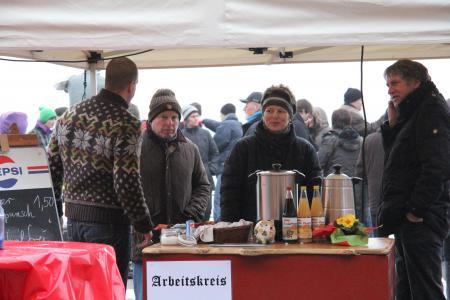 2011 Hochwasser Lauenburg 5