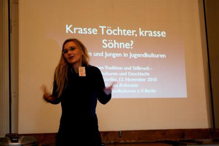 Gabi Rohmann