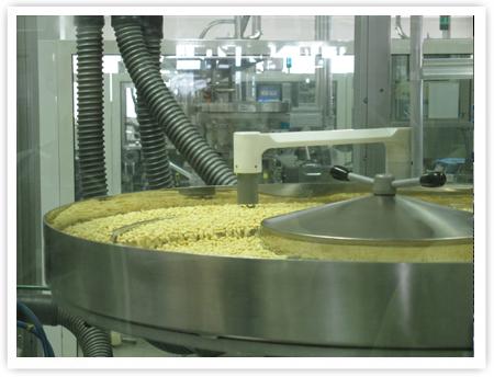 Unternehmensbesuch Takeda GmbH