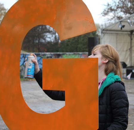 Das Große G