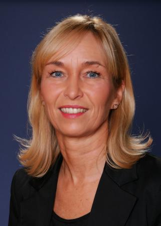 Andrea Schreiber
