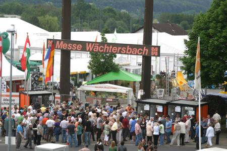 Messe Wächtersbach