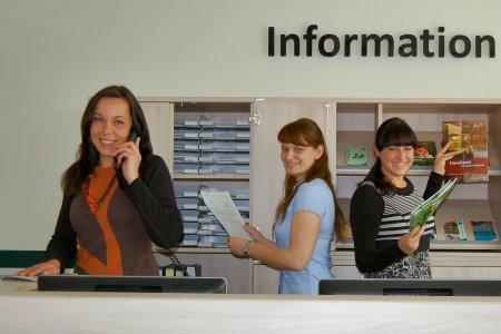 Informationsteam