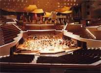 Berliner Philharmonie 2