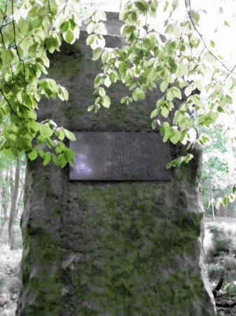 Jahn-Lose-Denkmal