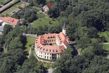 Jessener Schloss